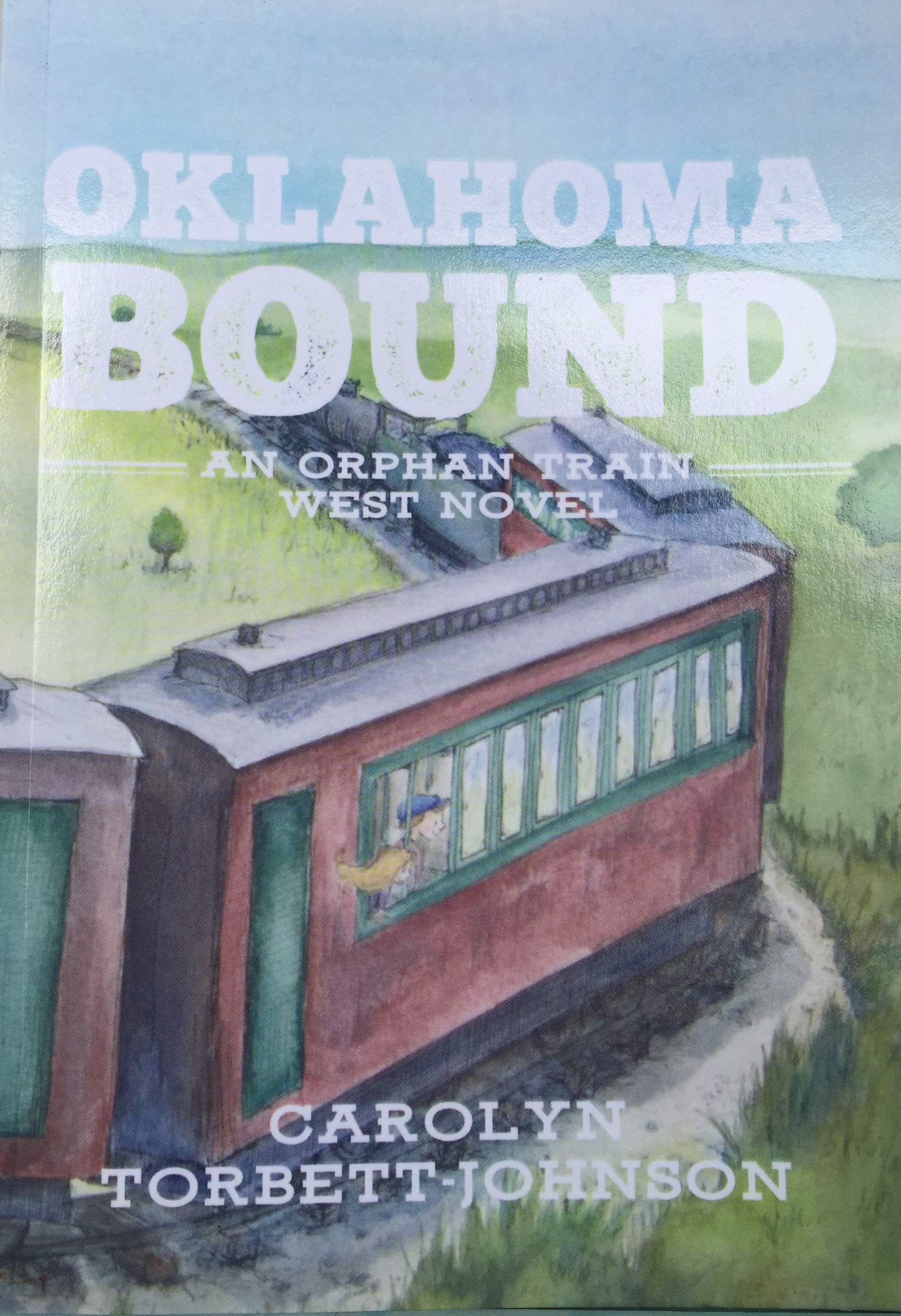 Oklahoma Bound 2nd Edition