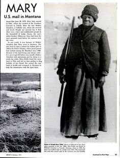 Mary Fields